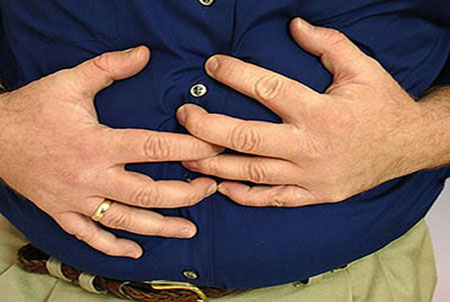 Gastritis Diät